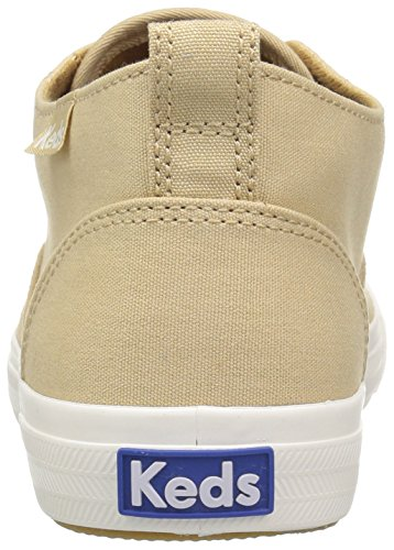 Keds Women's Triumph Mid Fashion Sneaker Tan sale footaction Zv35NAd48