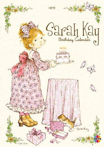 Birthday Calendar 2010: Jahresunabhängig