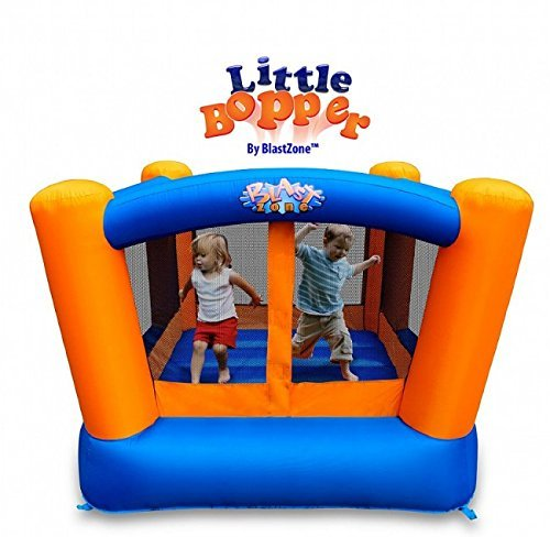 Blast Zone Little Bopper Bouncy House for sale  Delivered anywhere in Canada