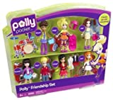 Polly Pocket Polly Friendship Set Collection, Baby & Kids Zone