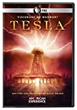 Buy American Experience: Tesla DVD