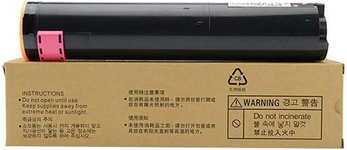 Original Code 108r00581108r00582 Phaser7750 Color Toner Cartridge is Compatible with Xerox High Output Black 32000 Page Color 22000 Pages-4colors