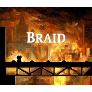Ratings and reviews for Braid [Online Game Code]