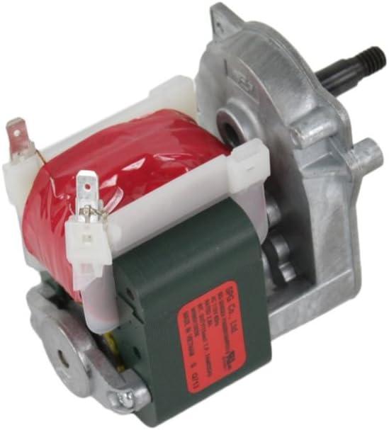 WR60X10258 GE Refrigerator Motor Crusher Disp