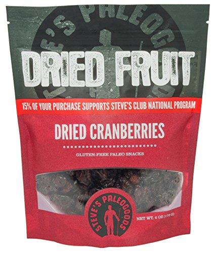dried fruit unsweetened - 7