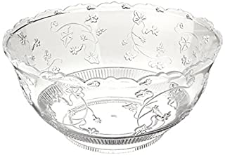 Party Dimensions 8 Quart Clear Punch Bowl (B01N0SQZW5) | Amazon price tracker / tracking, Amazon price history charts, Amazon price watches, Amazon price drop alerts