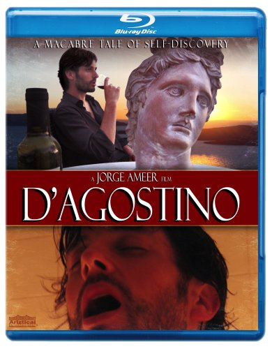 D'Agostino [Blu-ray]