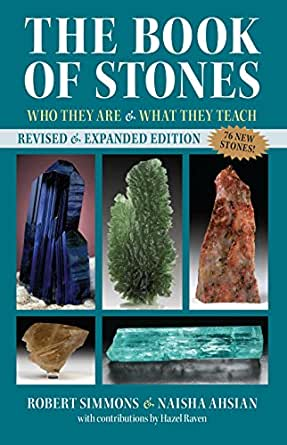 The Book Of Stones Revised Edition Who They Are And What