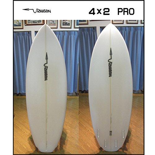 Pat Rawson パットローソン サーフボード 4×2 PRO 5.5 ショートボード 5.5x20_1/8x2_3/8  B00R5BEAEY