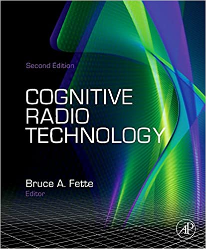 cognitive radio technology full by bruce