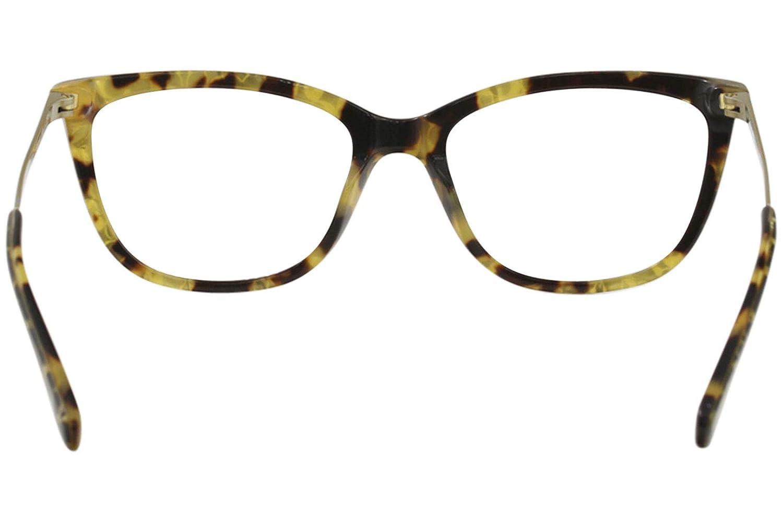 Eyeglasses Coach HC 6124 5519 SPOTTY TORT SIG C OUTSIDE