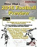 Warren Sharp's 2016 Football Preview