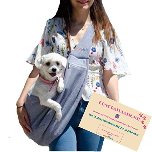 Doggie Carrier Bags - 6