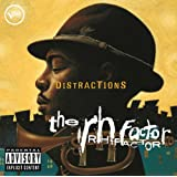 Distractions [Explicit]