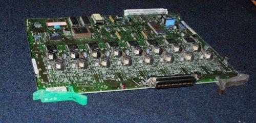 (TELRAD 76-110-1100 Circuit Card)