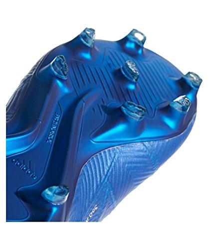 adidas Football 18 Bleu Nemeziz Chaussures FG x7zB7Pnqw8