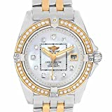 Breitling Cockpit Quartz Female Watch D71356 (Certified Pre-Owned)