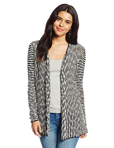 ONeill Juniors Zane Striped Cardigan