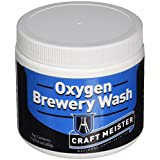Craft Meister Oxygen Brewery Wash: 1 Tub by National Chemical