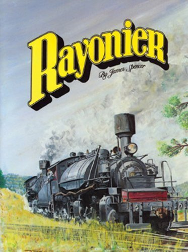 Rayonier By James Spencer  1982 05 03