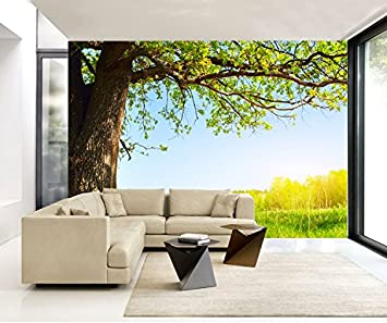 Huangyahuiliving Zimmer, Sofa, TV, Hintergrund, Hintergrundbild,  Schlafzimmer, Bett, Tapeten