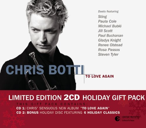 To Love Again - Holiday Gift Pack