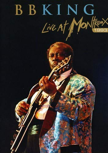 B.B. King: Live at Montreux 1993 ()