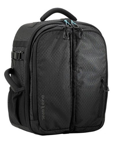 Gura Gear Bataflae 26L Backpack, Black, Bags Central