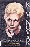 img - for Kim Novak: Reluctant Goddess book / textbook / text book