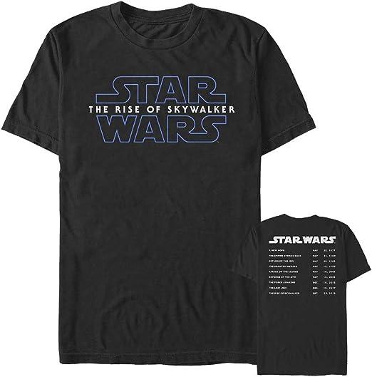 STAR WARS Camiseta para Hombre