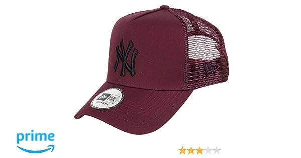 2bdce48c6e3d2 A NEW ERA Era Gorra para Hombre League Essential Trucker York Yankees