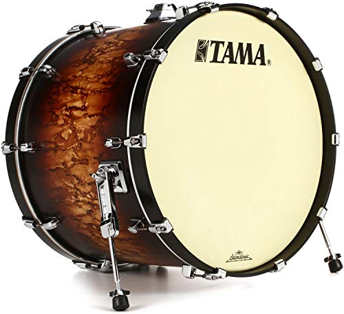 Tama Starclassic Maple Bass Drum - 18