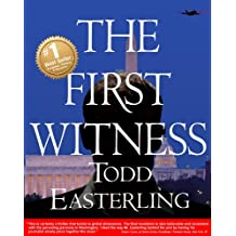 THE FIRST WITNESS (2016 best sellers in Suspense Thrillers and Mysteries - CIA/spy novels - Conspiracy fiction)