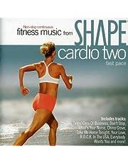 Shape Fitness Music: Cardio, Vol. 2: Pure Rock