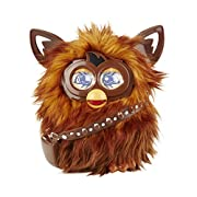Amazon #LightningDeal 97% claimed: Save 35% on Star Wars Furbacca