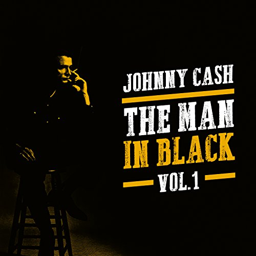 Johnny Cash The Man In Black Vol.1