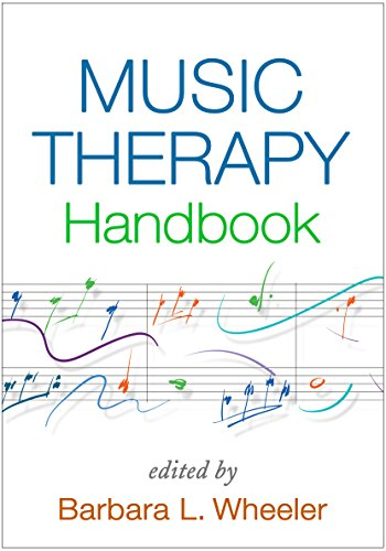 Download Music Therapy Handbook (Creative Arts and Play Therapy) Pdf