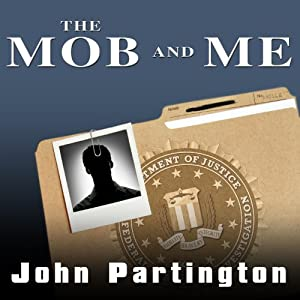 The Mob and Me Audiobook
