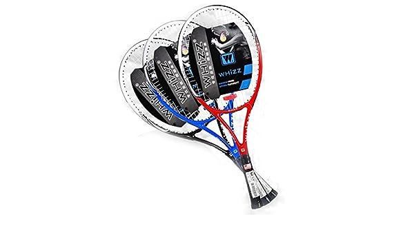 Lelantus Raquetas de tenis tenis deportes de raqueta raqueta de actividad al aire libre: Amazon.es: Deportes y aire libre