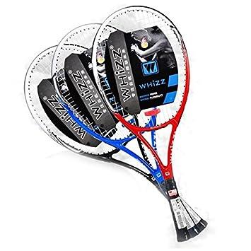 Amazon.com: Bazar Deportes Raqueta de tenis raquetas de ...
