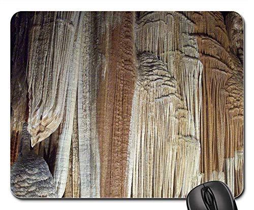 Mouse Pad - Cave Meramec Caverns Jessie James Missouri Natural