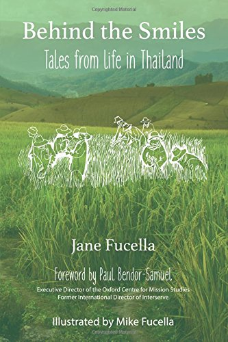 Download Behind the Smiles: Tales from Life in Thailand PDF