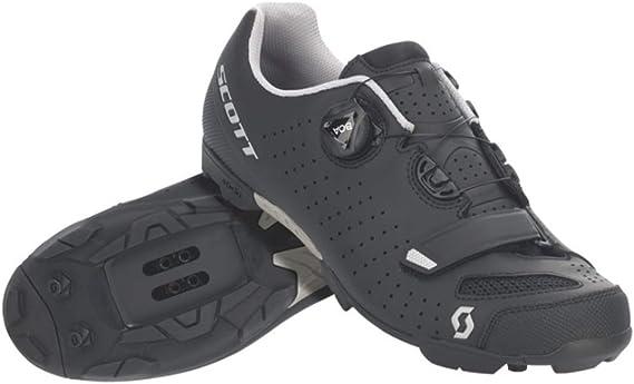 Scott Mens MTB Comp Boa Reflective Cycling Shoes - 270599-6224