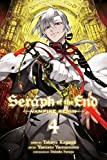 Seraph of the End 4 by Takaya Kagami (2015-03-26)