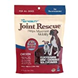 Ark Naturals Sea Mobility Joint Rescue, Classic Chicken Jerky 9 oz(pack of 1)