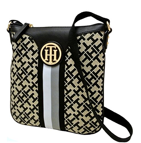 Tommy Hilfiger Womens Handbag, Crossbody