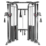 XMark Functional Trainer Cable Machine with Dual