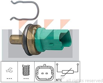 Kw Sensor Kühlmitteltemperatur Auto