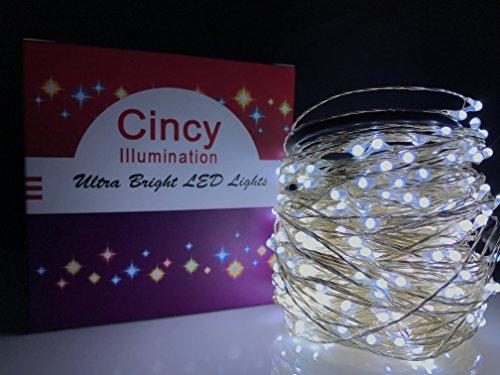 100 Ft Led Christmas Lights - 1