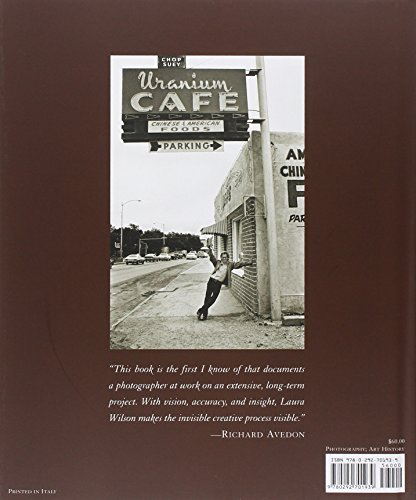 Avedon-at-Work-In-the-American-West-Harry-Ransom-Humanities-Research-Center-Imprint